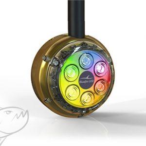 DL6 2500 lumen CC